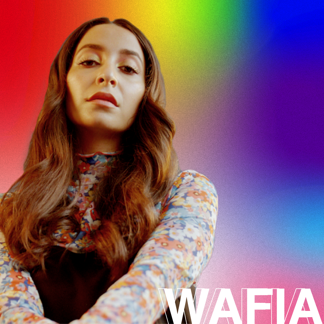 Wafia | Pride Month | Music Audience Exchange