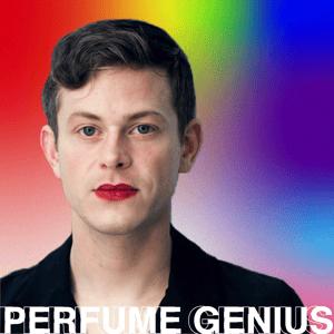 Pride Month | Perfume Genius | Music Audience Exchange