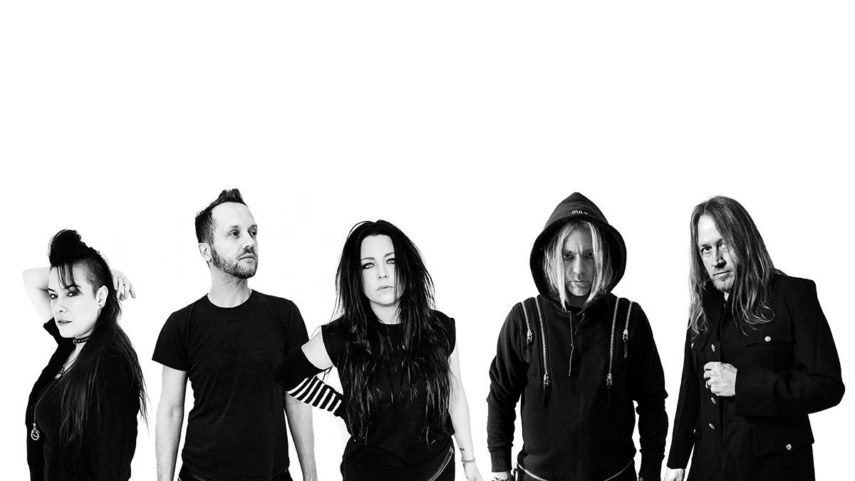 MAX Partnerships | Music Marketing | Evanescence | Cooper Tires