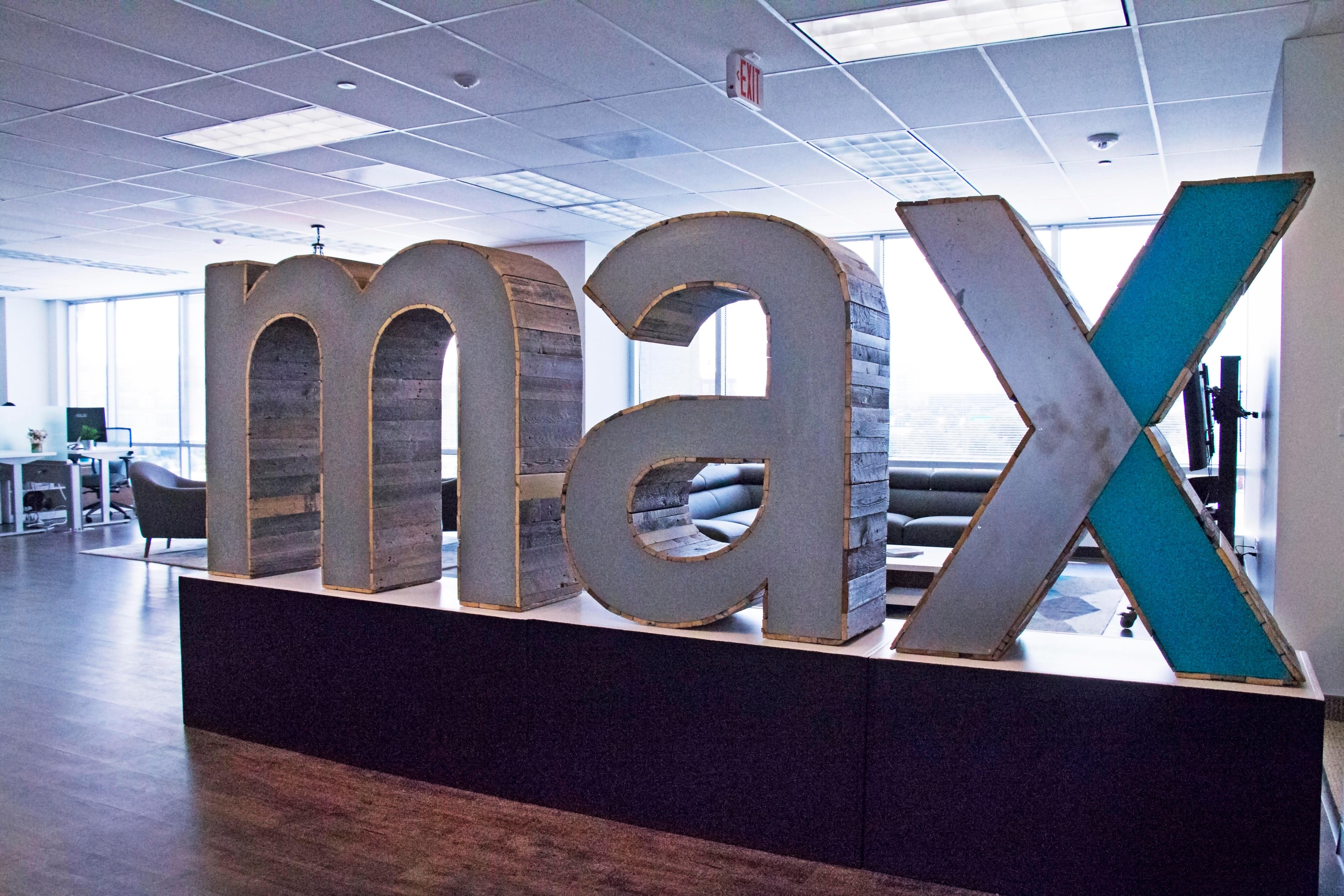 Careers at MAX