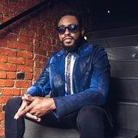 Raheem Devaugh_Spotify