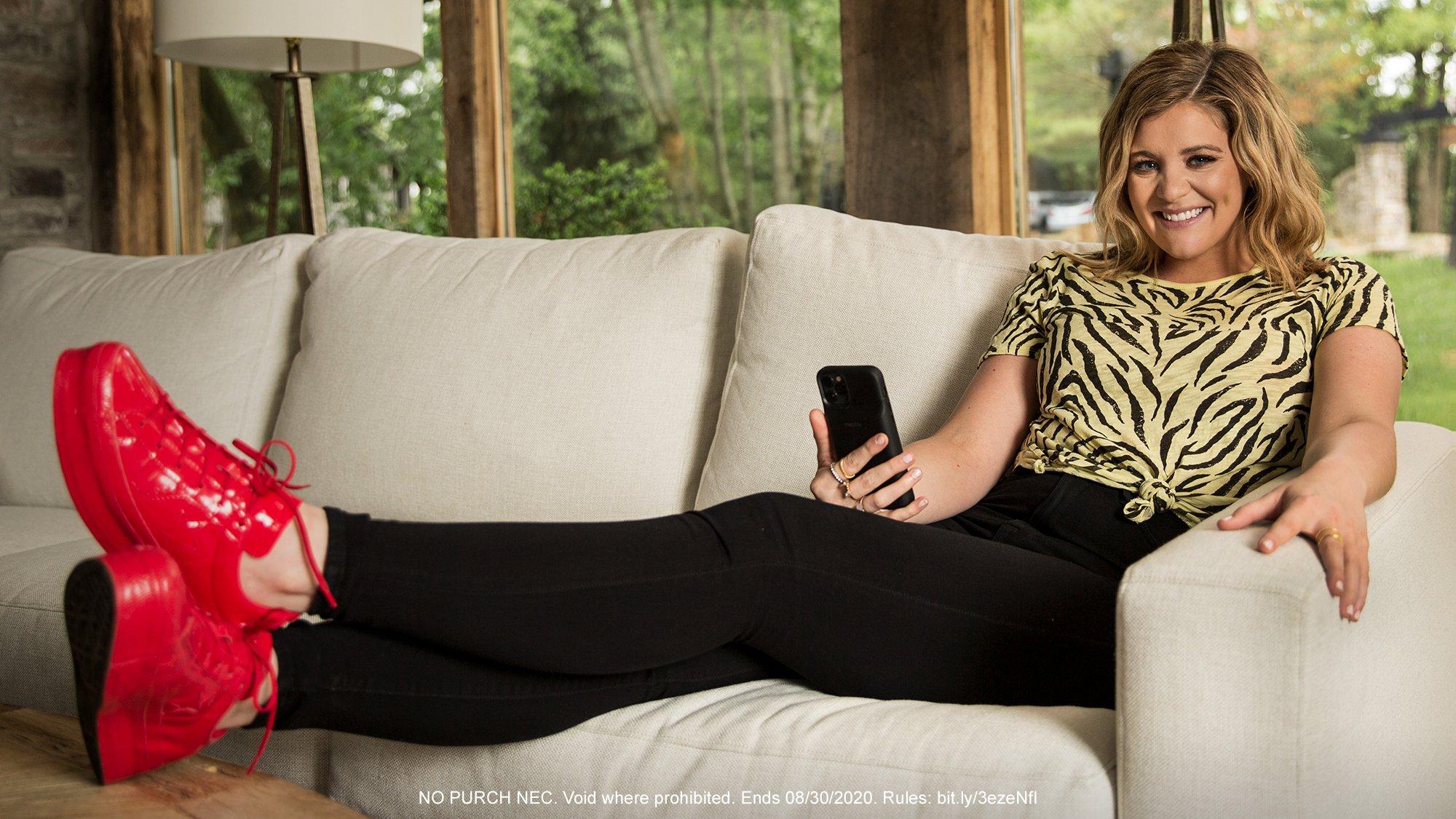 U.S. Cellular Partners with Lauren Alaina